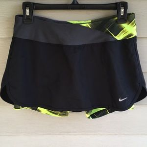 Nike Dri-Fit Athletic Shorts & Skirts